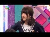 Nogizaka46 - Nogizakatte Doko ep86 от 2 июня 2013