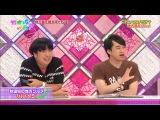 Nogizaka46 – Nogizakatte Doko ep98 от 25 августа 2013