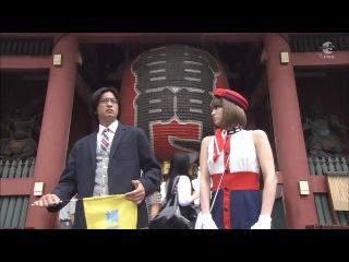 Великолепный Шпион/Karei Naru Spy 01/10