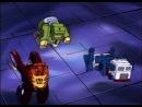 Трансформеры G1 - 3 сезон 23 серия - Всего лишь человек