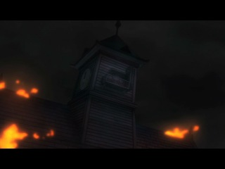 Amnesia | Амнезия 12 серия [Русские субтитры]