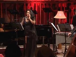 Yo soy Maria de Buenos Aires A.Piazzolla-Anita Rachvelishvili ,Nikoloz Rachveli - Piano