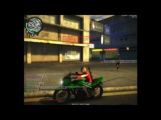 Угар и полный пиздец в Just Cause 2 Multiplayer