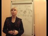 Светлана Григорьева.  Классический маркетинг и Бинар в страховании жизни.