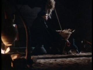 Рассвет Мумии / Восстание мумии //Мумия фараона/ Dawn of the Mummy   1981