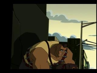 Черепашки мутанты ниндзя: Новые приключения 4 сезон 13серия