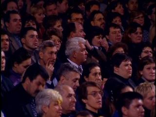 """Группа Стаса Намина """"Цветы"""" - Лучшие песни за 30 лет. Юбилейный концерт (2001-2003) DVDRip-AVC (часть 1)"""