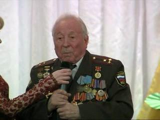 концерт посвященный 9 мая 2011 года от Курсантов В.П.К. Россияне