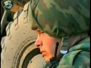 Ансамбль ВВ Северокавказского ВО - Гимн ВВ МВД РФ (сл. И. Моралиной)