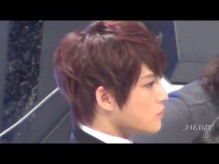 2012 MBC演技大賞-JJ横顔