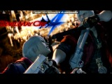 Devil May Cry 4 под музыку Devil May Cry 4 OST - Shall Never Surrender(Даже дьявол может плакать...). Picrolla
