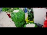 Флористическое оформление Клиентского вечера в мастерской Петра Фоменко