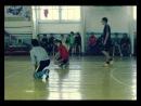 Нижнеингашский футбол
