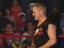 14.01.2004 NWA TNA - CM Punk Julio Dinero vs. Sandman