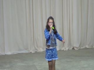 Анна Симакова. Простая песня.