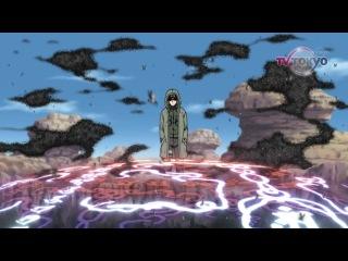 Naruto Shippuuden / Наруто: Ураганные хроники - 317 серия [Joker]