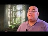 Антон Логвинов Обзор Last of Us (Одни из нас) - лучшая игра 2013 года