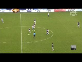 Динамо М - Волга НН 2:2