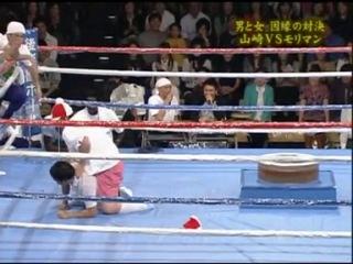 Gaki No Tsukai #877 (2007.11.04)