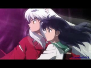 Inuyasha x Kagome Let's See How Far We've Come