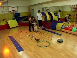 Дыхательная и двигательная гимнастика для детей от 2 до 3 лет