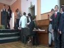 Мое выступление в школе на концерте в честь 8 марта(хотя концерт был 07.03.13)