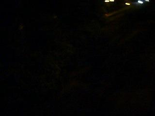 Как Никита и Игорь по городу вечером гуляли.