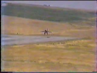 Полёты в 136 м АПИБ аэродром Чирчик в Узбекистане Часть 5
