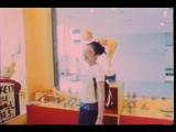 VHS PV Makenai Ai Ga Kitto Aru Yukie Nakama