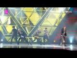 [130918] Teen Top - Rocking @ Incheon Korean Music Wave