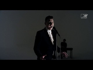 JOHN NEWMAN - Love me Again (MTV NEO)