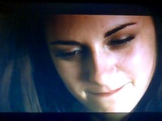 Kristen getting ready to film close-ups of vamp sex\krisrob