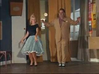 Brigitte Bardot & Dario Moreno - Voulez vous danser avec moi