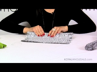 Создание шаров из бумаги Тишью