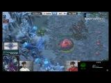 Корея 2.0: Proleague R1 Playoff D2 Part 5