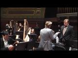 Гастроли в США: Энн-Арбор (штат Мичиган), 27 октября 2012 г.
