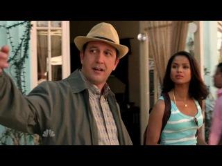 Под семейным прикрытием (Тайные агенты) 1 cезон 7 cерия / Undercovers (2010)