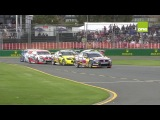 V8 Supercars 2014. Внезачётный этап - Мельбурн. Четвёртая гонка