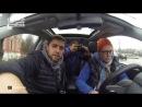 Subaru Forester 2013 - Большой тест-драйв со Стиллавиным - Субару Форестер