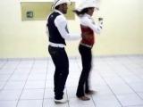 SOU FODA - CARLOS E JADER (Alexandre e Vera dançando)