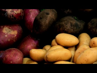 Курсы элементарной кулинарии Гордона Рамзи. (серия 6) Потрясающая еда по средствам. Продолжение.