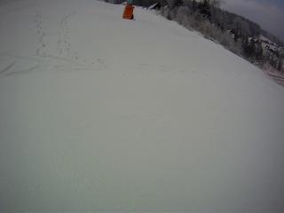 Как научить девушку кататься на сноуборде. Смотреть с 2:30