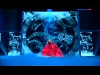 Фактор А - 3 сезон 9 выпуск (Юля Самойлова - Женщина, которая поет)