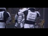 Имперские штурмовики танцуют твёрк