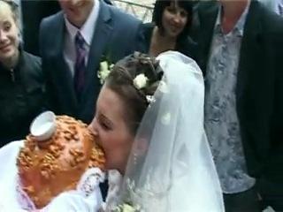 Денис и Елена! Наш свадебный клип!