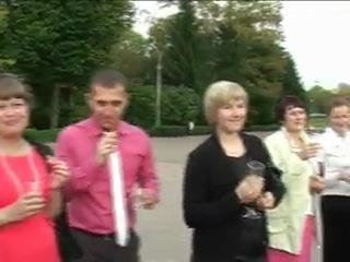 Клип Наша Свадьба 21.09.2012 )