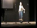 """""""Сормовская лирическая"""".Александра Миронова"""