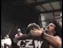[#WrestlingToday]CZW Cage Of Death I