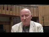 Gavin Bryars On Overworlds and Underworlds
