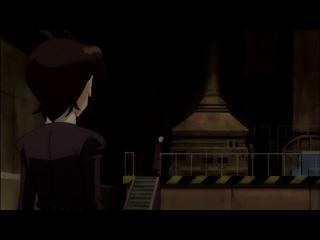 Nijuu-Mensou no Musume / Дочь Двадцатиликого - 17 серия   [Absurd & Nuriko]